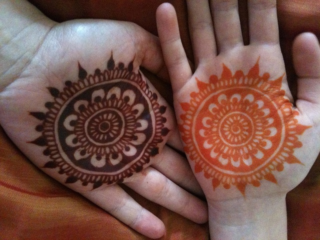 Mehndi For The Inspired Artist : Best henna mehndi inspiration none of this is my work images
