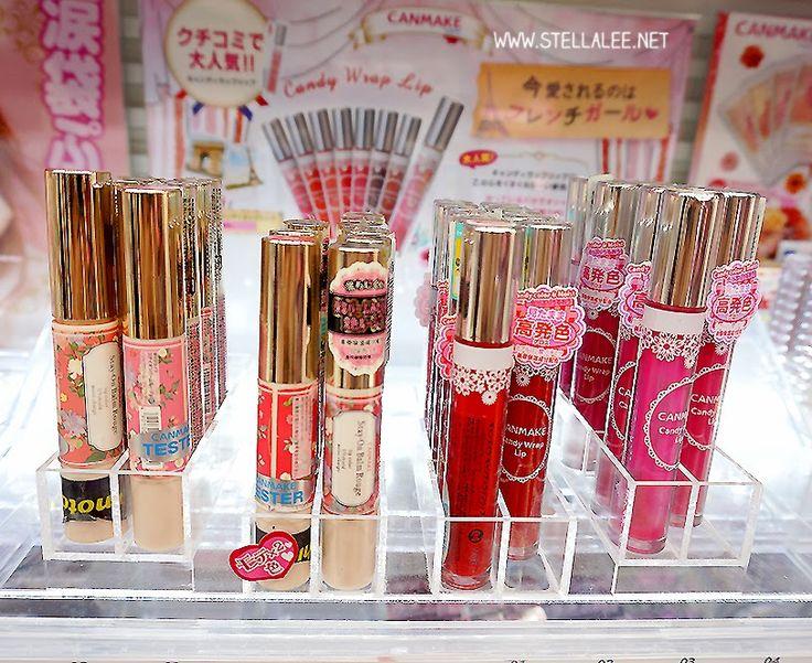 Japanese Drugstore Tour - Matsumoto Kiyoshi in Shibuya - Stella Lee