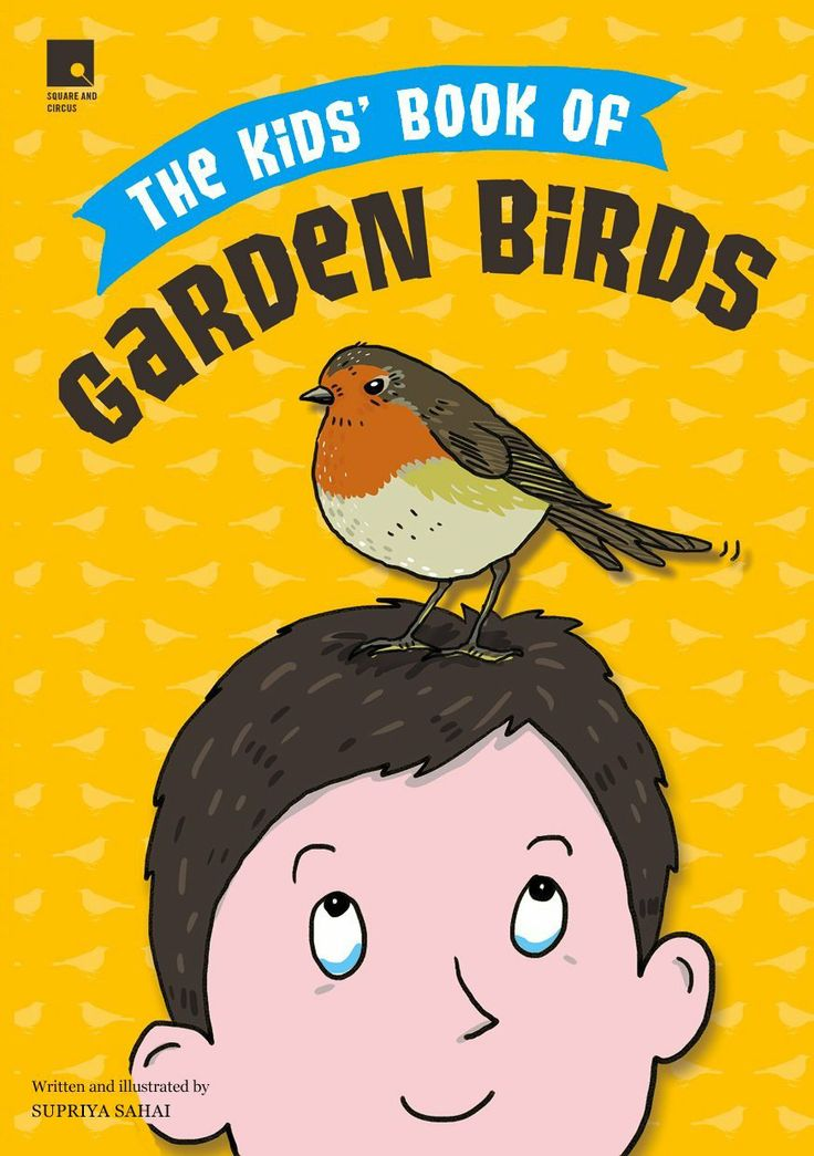 The Kids' Book of Garden Birds aims to encourage the love of wildlife and nature in children, and is targeted at the age group of 6-9 year olds. The book features 20 common British garden birds, which the child can spot in their local environment on their own, or with help from parents. It is ideal for a beginner, and could lead the child to pursue birdwatching as a more serious hobby later. Designed more like a 'children's book' than a conventional field guide, it has an accessible appeal.