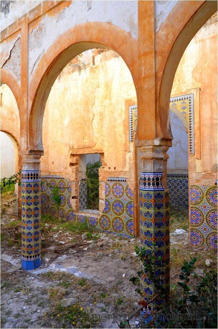 Dar ca d hadji la vie est un voyage morocco for Moorish homes