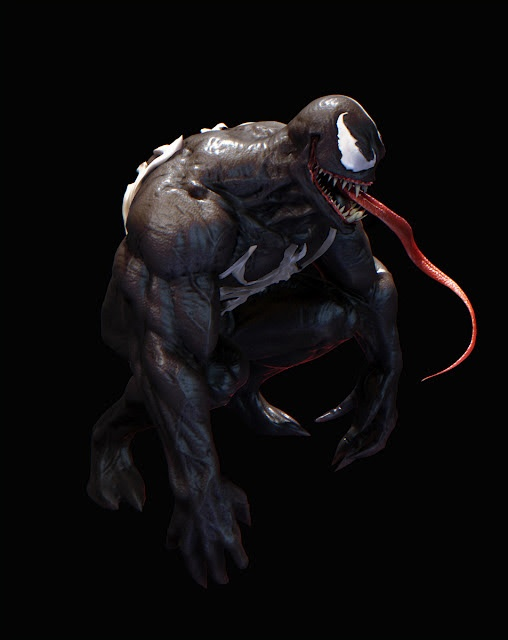 Venom: Spiders Man Carnage Venom, Venom Mentalray, Marvel Antihero, Marvel Symbiot, Comic Marvel, Marvel Anti Heroes, Epic Marvel, Venom Carnage Anti Venom, Marvel Heroes