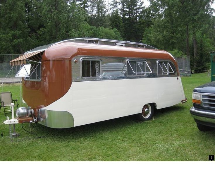 41+ Vintage travel trailers for sale by owner Full HD
