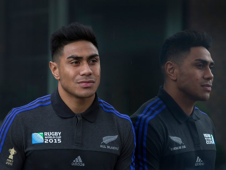 All Blacks midfielder Malakai Fekitoa has revealed he suffers from anger issues in a forthright post on Instagram. - New Zealand Herald