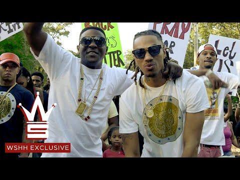 """Snootie Wild """"Hatin"""" Feat. Boosie Badazz (Starring Lil Duval) (WSHH Exclusive - Music Video) - YouTube"""