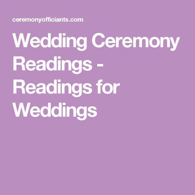 Best 25 Wedding Bible Readings Ideas On Pinterest