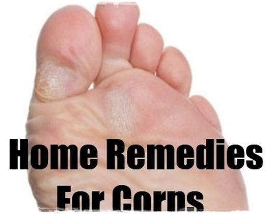 You already have in your kitchen ingredients that can help you with painful corn or blister. Here are the best 5 natural remedies for them!