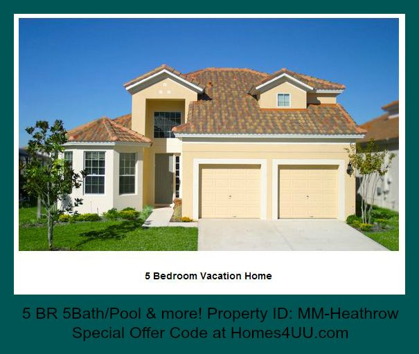 14 Best Orlando Vacation Home Booking Images On Pinterest
