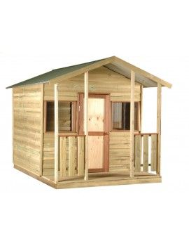 Blaxland Hut