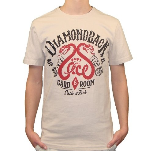 Lucky Brand Jeans Diamondback Casino T Shirt « Impulse Clothes. Shirt  DesignsShirt IdeasTee ...