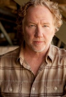 Timothy Busfield, man of a thousand jobs.  I've always been impressed with the many facets of Timothy. His acting has always been fabulous and I've always been impressed with shows that he's directed. He'd be an interesting story.