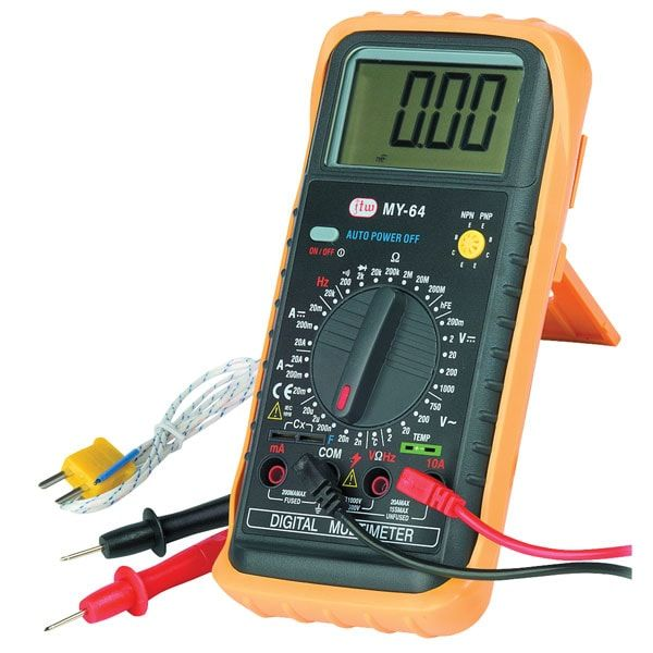Digital Multimeter Symbols : Best fluke multimeter measurement images on pinterest