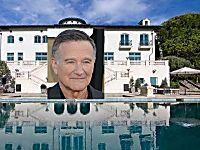 Celeb house sold: Robin Williams' Napa Valley villa brings deeply discounted $18.1M