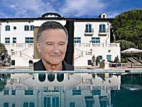 Celeb house sold: Robin Williams' Napa Valley villa brings deeply discounted $18.1M