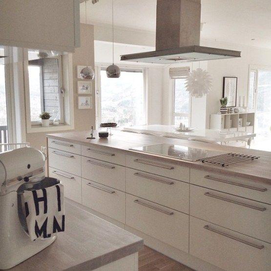 décor maisons en bois de style décoration de pur nordique norvégien suif décor conception scandinave décor nordique blanc et spacieuses chambr ...