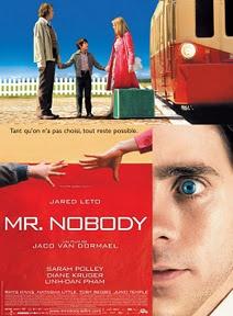 미스터 노바디(Mr. Nobody, 2009) – 선택이란? (스포일러 주의)