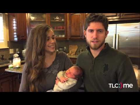 Duggar Family Blog: Updates and Pictures Jim Bob and Michelle Duggar 19 Kids and Counting TLC: Introducing Spurgeon Elliot Seewald