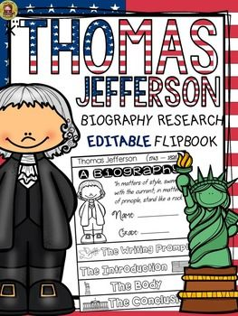 a biography of thomas jefferson a united states president Thomas jefferson, 3rd president of the united states  ancestry contends that the president's great-grandfather, also named thomas, was a son of john jeaffreson .