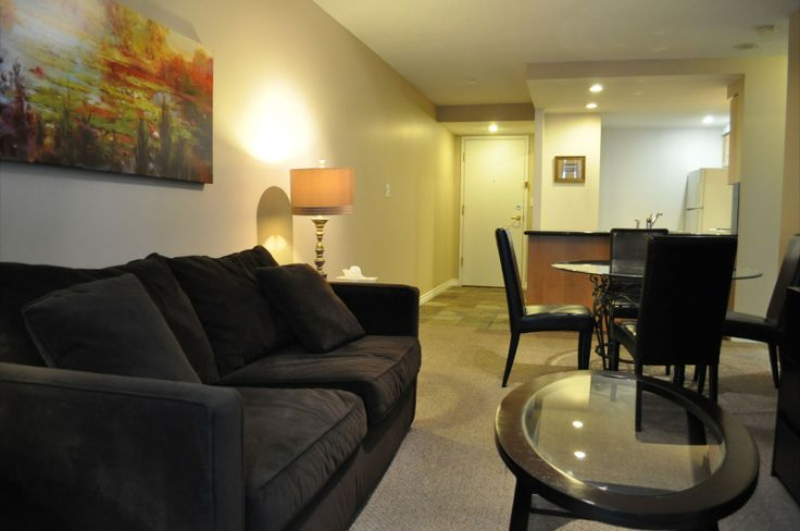 Furnished Flats Rentals Toronto And corporate apartment offers loads of reimbursement over a hotel room.