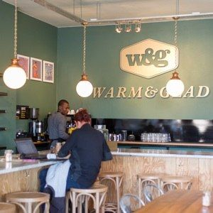 Warm & Glad | Eatery | Craighall Photography - Marsel Roothman