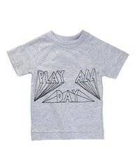 Play All Day Tee – Sapling Child