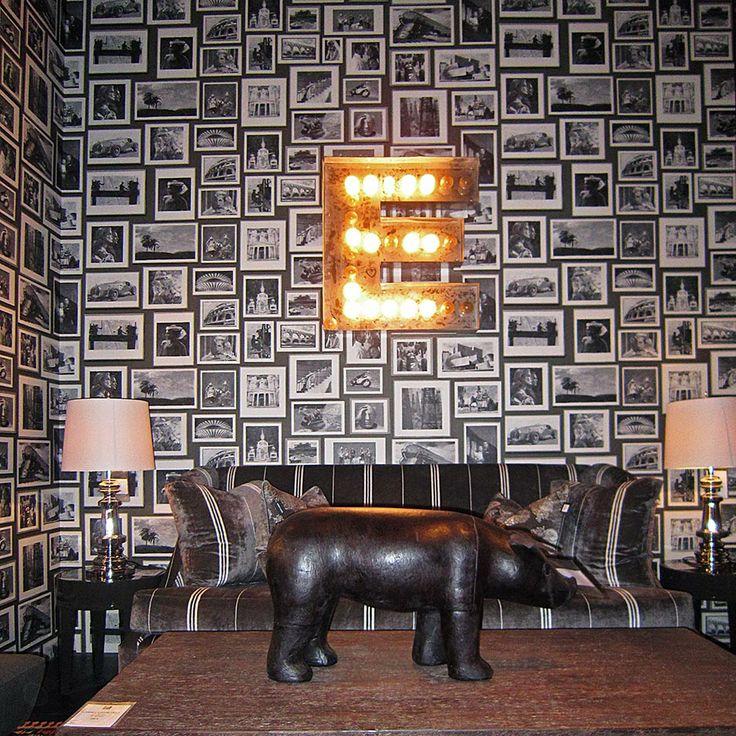 # interni in stile inglese contemporaneo  # arredamento # casa # www.walterpisati.it