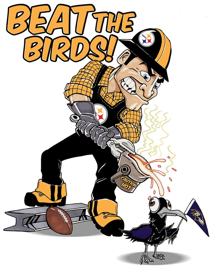 Steelers vs Ravens - good job steelers!!!!!! 19 to 16
