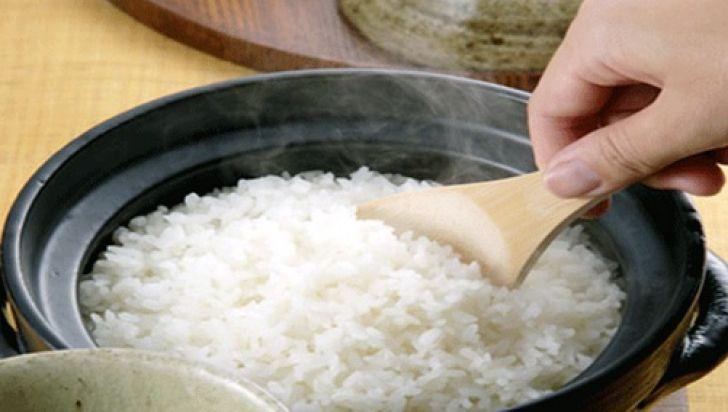 Dieta cu orez. Cum slăbeşti 13 kg într-o lună