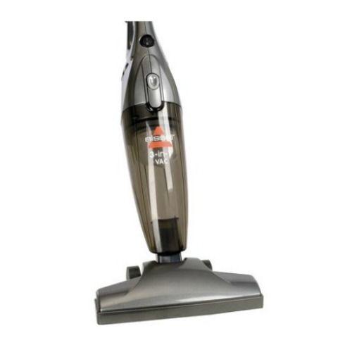 Bissell 3-in-1 Stick Best Lightweight Vacuum Silver #Bissell