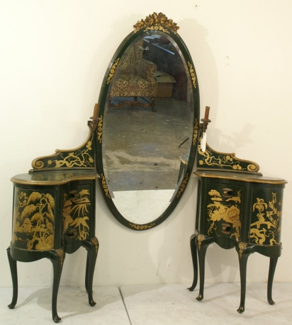 A Dressing Table Adds A Stylish Finish To Every Bedroom. Not Only Does It  Complete