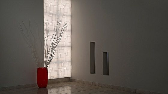 General lighting | Wall-mounted lights | Cuboids Tile | Num. Check it out on Architonic