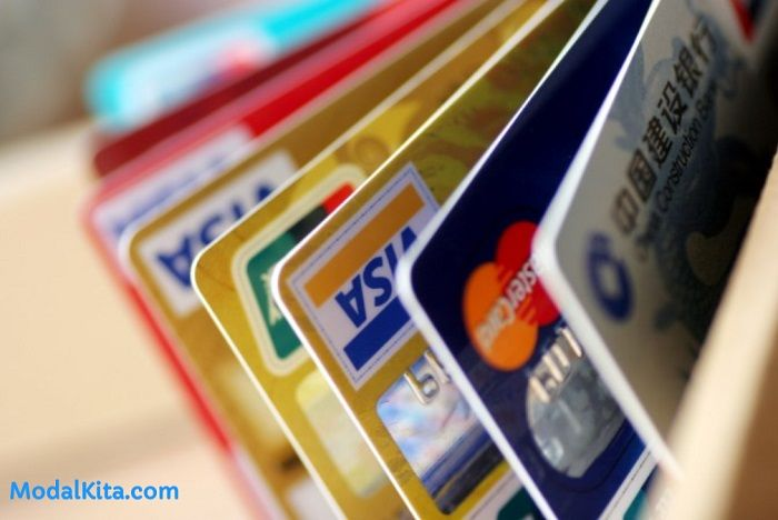 Pinjam Uang Cash Dengan Kartu Kredit