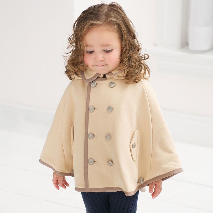 17 Best ideas about Girls Coats & Jackets on Pinterest | Kids ...