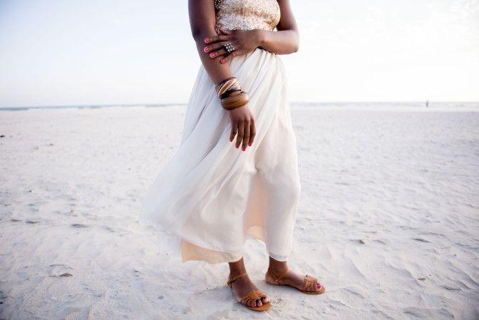 African Styled wedding Shoot #BeachWedding