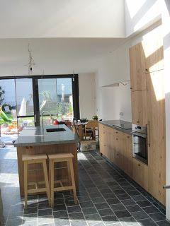 Sam en Nele verbouwen een huis...: Keuken
