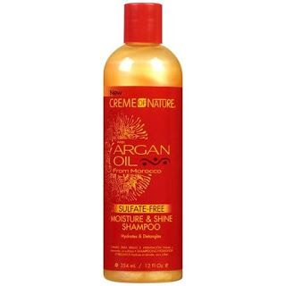I use this shampoo. It's amazing❤️: Top 5 Moisturizing Shampoos For Natural Hair