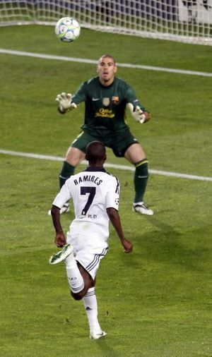 Ramires = Play + Style