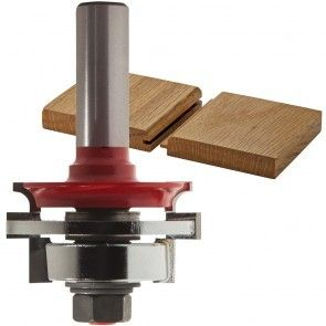 Freud® Router Bits - a bit for every routing job! #freud #bits #routerbits #rocklerwishlist #stockinstuffers