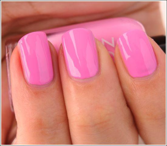 Pink Nail Polish Video: 25+ Best Ideas About Pink Polish On Pinterest