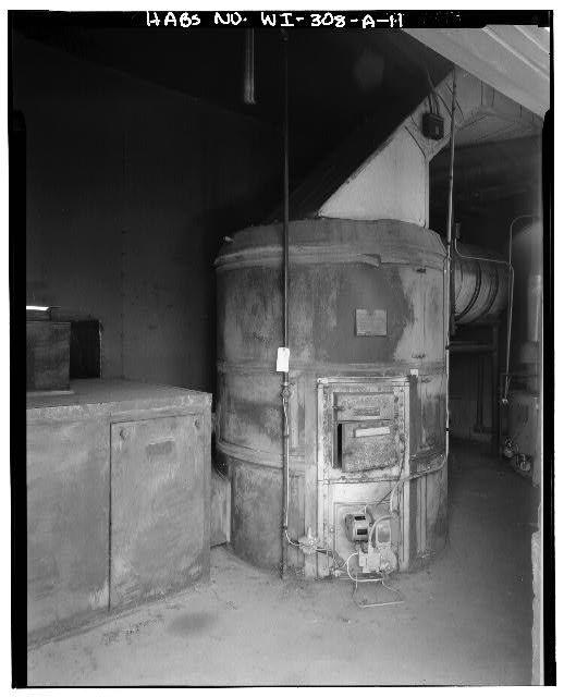 Lennox Quot Torrid Zone Quot Coal Furnace Vintage Lennox