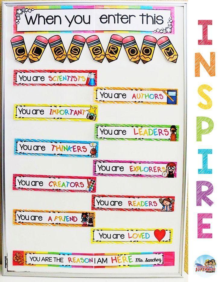 Classroom Banner Ideas ~ Best welcome back banner ideas on pinterest