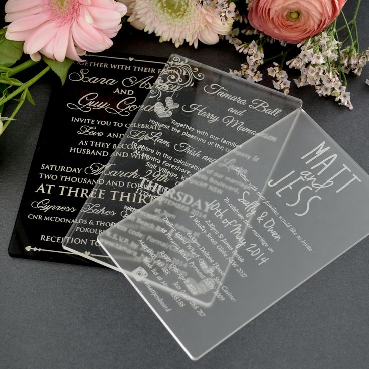 67 best Unique Wedding Invitations images on Pinterest | Bridal ...
