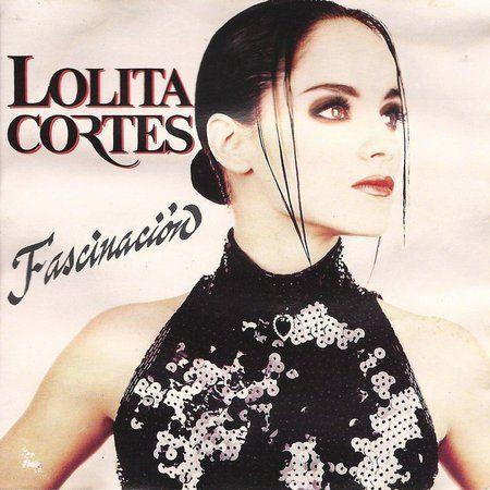 Lolita Cortes – Fascinacion (1992) – ROCKOLA UNIVERSAL