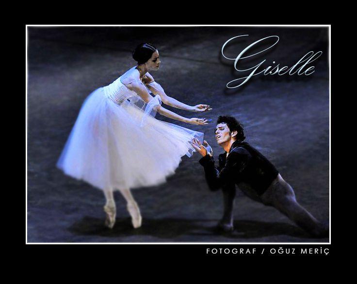 """İstanbul Devlet Balesi, """"Giselle"""""""