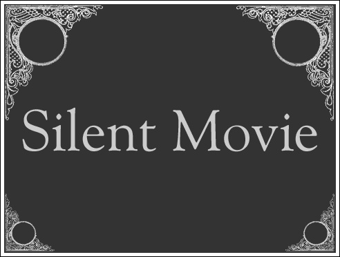SilentMovie ScreenShot Download A program for producing ...