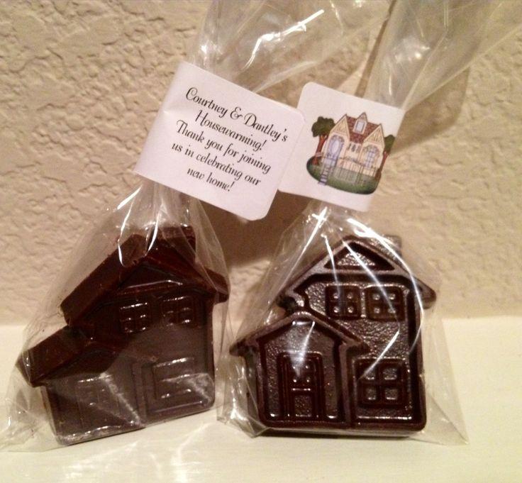 Best 25 housewarming party favors ideas on pinterest - Return gifts for housewarming party ...