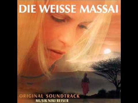 ▶ The White Masai (Die Weisse Massai) Soundtrack - 03.Busfahrt Nach Maralal - YouTube