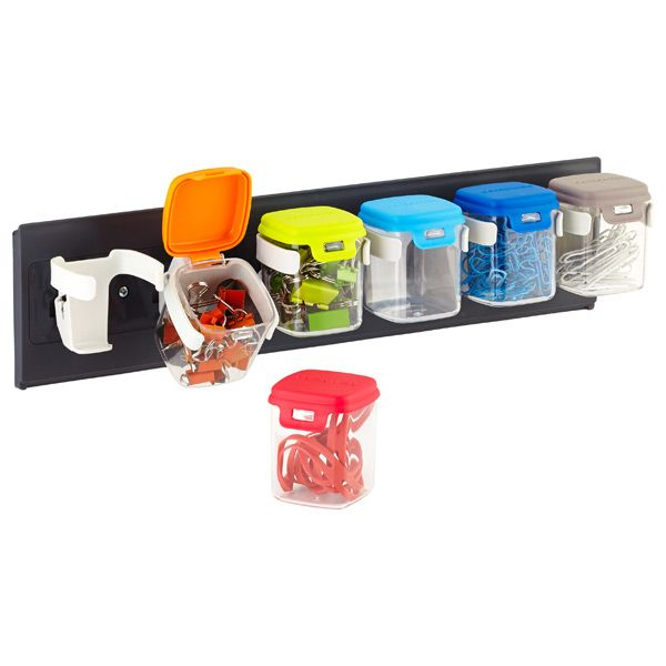 19 Office Supplies Thatu0027ll Brighten Up Your Desk   The Muse: These Unique  And Bright Office Supplies Will Br.