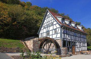 Baumhaushotel Seemühle