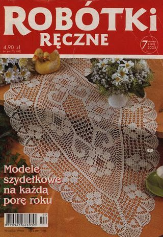 Artistico Ganchillo 97   Crochet Knitting Handicraft   Bloglovin'