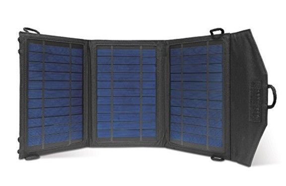 Last Year The Mercury 10w Wowed Our Reviewers As It Outperformed Some Of The Toughest Competitors In Our Side By Si Portable Solar Panels Mercury Solar Panels